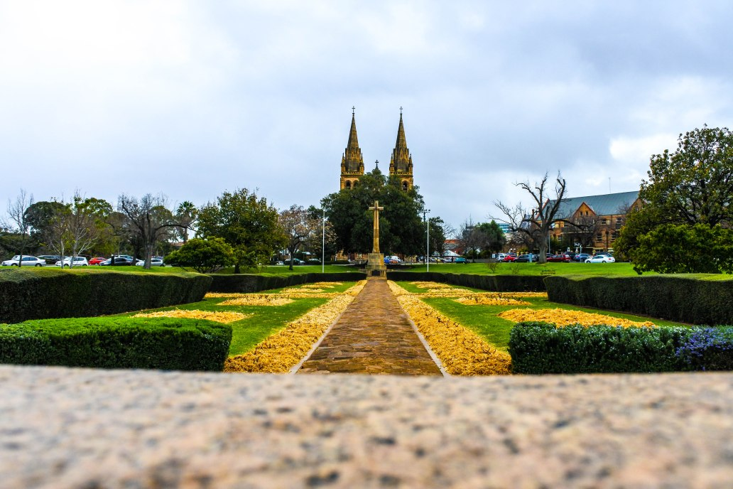 Cross of Sacrifice - North Adelaide.jpg