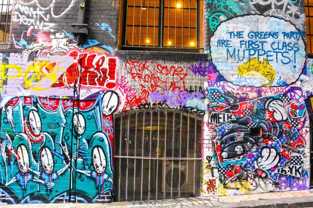 melbourne-lane-way-street-art