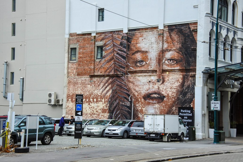 rone-christchurch-art